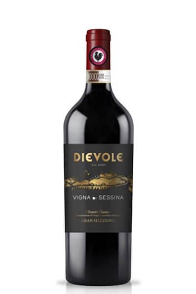 Dievole - Chianti Classico Vigna di Sessina Grand Selezione 2015