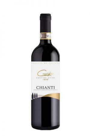 Guidi - Chianti 2018