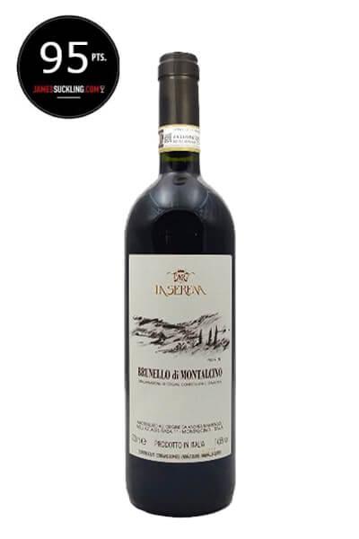 La Serena - Brunello di Montalcino (3 l) 2015