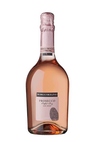 Borgo Molino - Prosecco Rosé Extra Dry