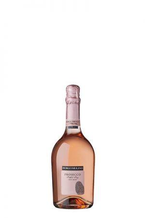 Borgo Molino - Prosecco Rosé Extra Dry (0,2 l)