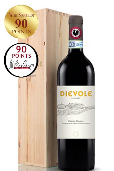 Dievole - Chianti Classico (1.5 l) 2016