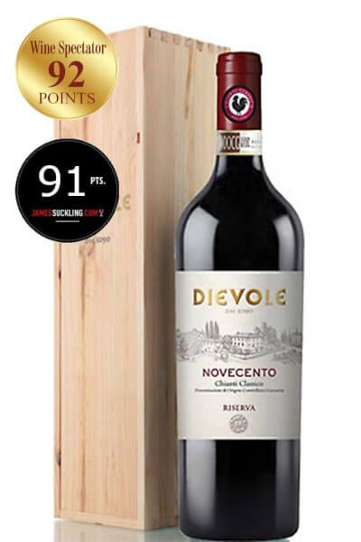 Dievole - Chianti Classico Riserva Novecento (1.5) 2015