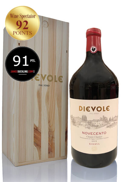 Dievole - Chianti Classico Riserva Novecento (3 l) 2015
